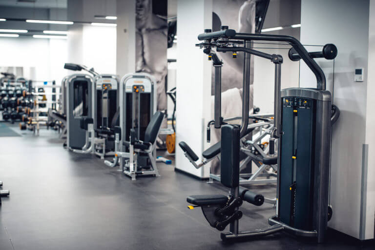 Fitness Health and Beauty Center Arc-SPA